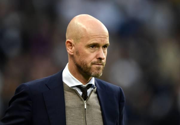 Ajax Amsterdam steht vor dem Einzug in den ersten Champions-League-Final seit 1996. Das Team von Erik ten Hag setzt sich im Halbfinal-Hinspiel bei Tottenham Hotspur mit 1:0 durch.