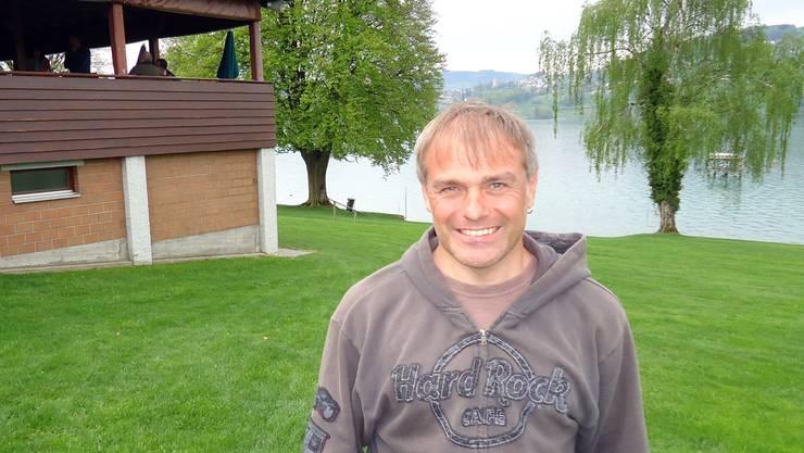 Pächter Rainer Suter verlässt die Seerose-Badi in Meisterschwanden nach nur einem Jahr schon wieder.