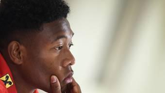 Ärger wegen Schimmel: Fussballer David Alaba muss seine Villa sanieren lassen - und will nicht selber dafür zahlen. (Archivbild)
