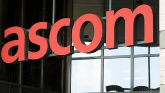 Vermeldet ein Geschäftsjahr mit soliden Ergebnissen: Telekommunikationsunternehmen Ascom.