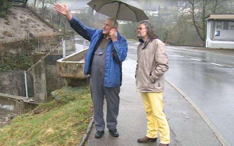 AKW-Anwohner werfen die Flinte nach Mühleberg-Entscheid nicht ins Korn