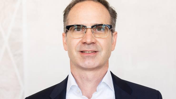 Patrick Gosteli (Bild) löst Thierry Burkart an der Spitze des TCS Aargau ab.