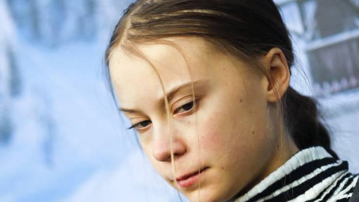 Greta Thunbergmeldet sich zu Wort: «Eine Menge ist passiert»