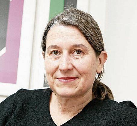 Eva Cignacco, Leiterin der Forschungsabteilung Geburtshilfe Berner Fachhochschule