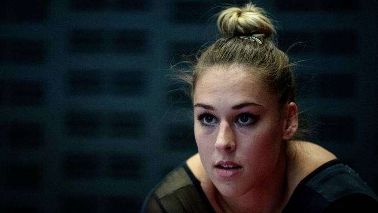 Wer folgt auf Giulia Steingruber? Der Konkurrenzkampf im Schweizer Frauenteam ist kaum spürbar – das hat viele Gründe.