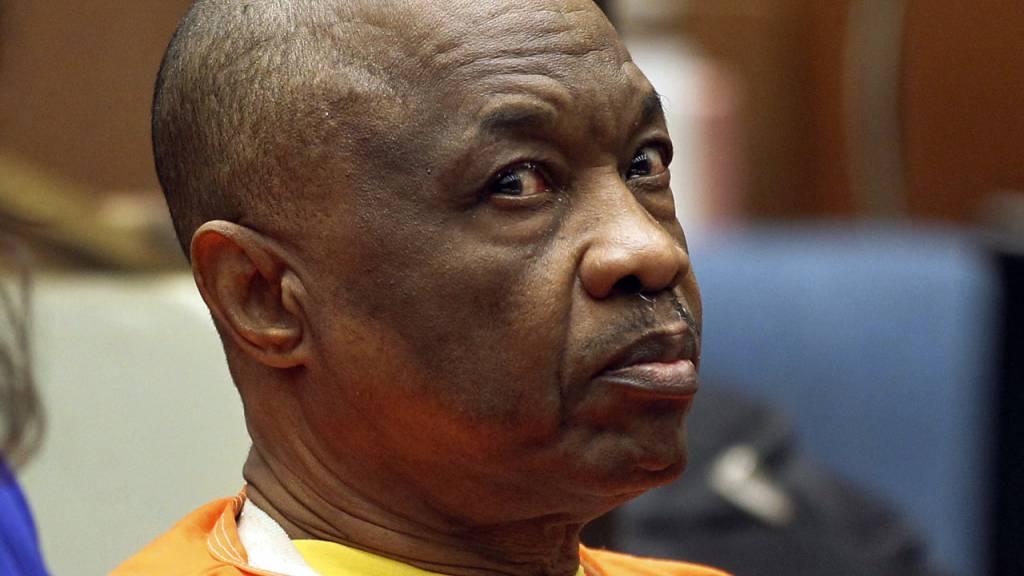 US-Serienmörder im Gefängnis verstorben