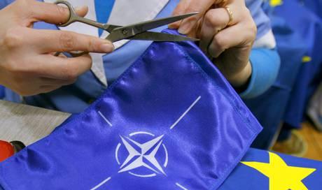 Nato-Mitglieder ebnen Weg für Beitritt Mazedoniens