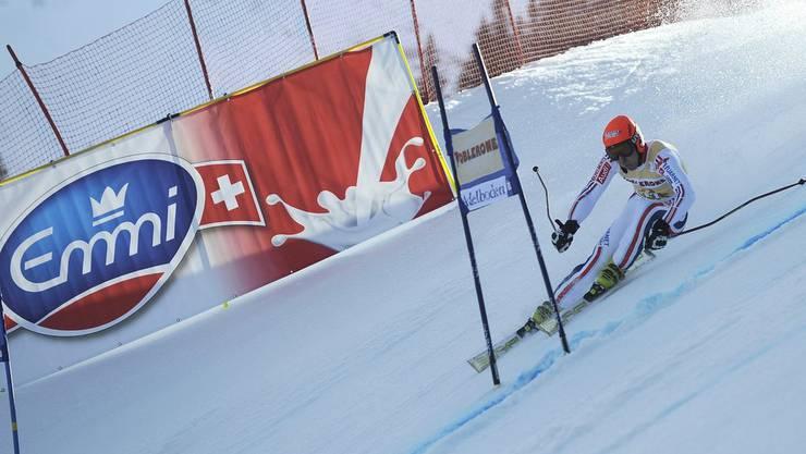 Die Rennen am legendären Chuenisbärgli-Hang sind gesichert.