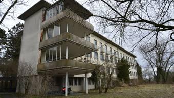 Das alte Spital Grenchen soll einer Wohnüberbauung weichen