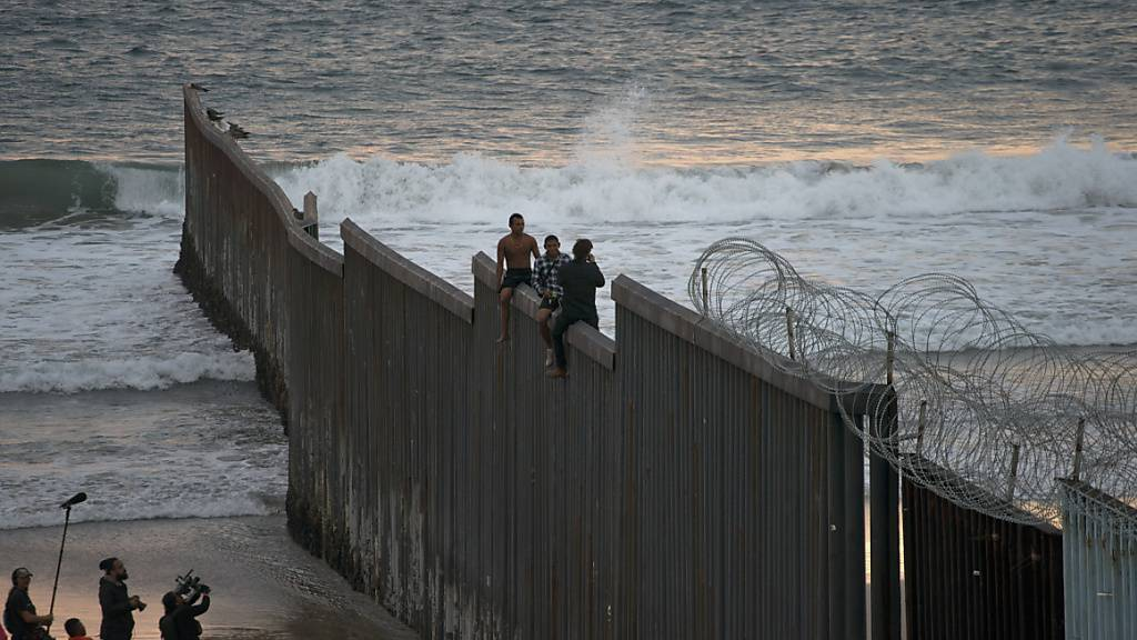 Weiterer Gerichtsentscheid gegen neue US-Einwanderungspolitik