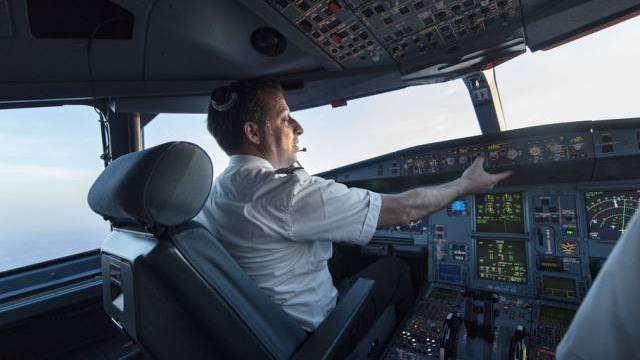 Vom einstigen Traumberuf Pilot ist nach Corona nicht mehr viel übrig