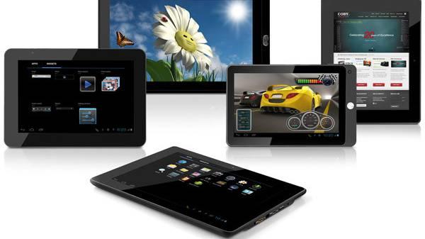 Tablet-Computer immer beliebter