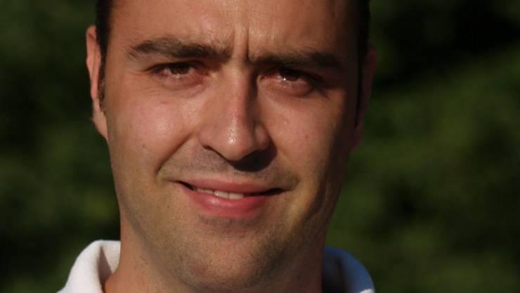 Björn Ulli übernimmt bei Concordia.