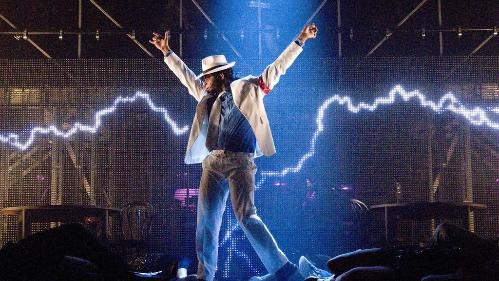Thriller – Live: Die Show über den King of Pop