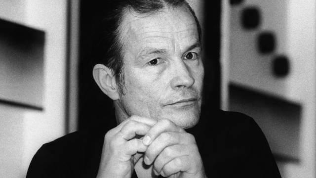 Peter Stein, deutscher Theaterregisseur (Archiv)