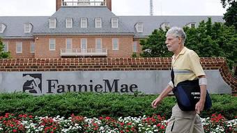 Fannie Mae mit Riesenverlust