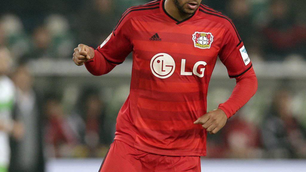 Jonathan Tah rückt für Deutschland nach