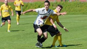 2. Liga inter: SC Dornach - FC Laufen 1:2