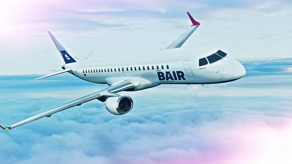 """Crowdfunding für neue Airline """"FlyBAIR"""" bist jetzt ein Erfolg"""