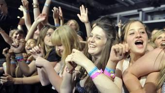 Diesjährige Konzerte in Montreux einmal mehr gut besucht