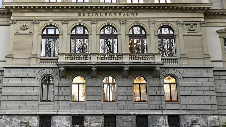 Die jungen IS-Reisenden mussten sich vor dem Winterthurer Bezirksgericht verantworten. (Archiv)