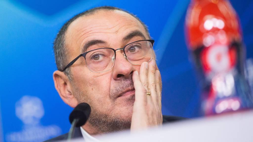 Abschluss der Gruppenphase: Leverkusen empfängt Juve