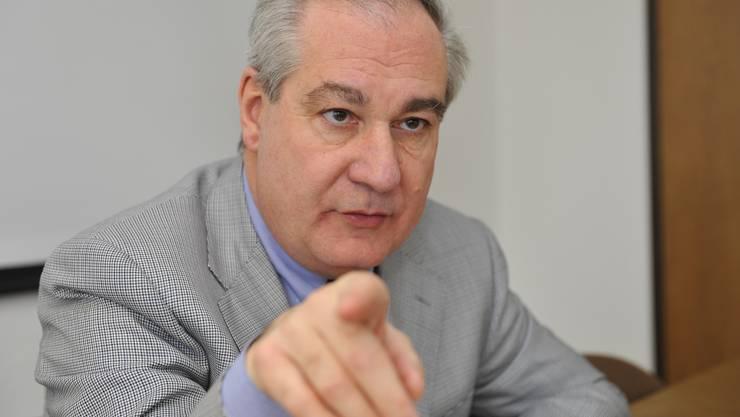 Boris Banga