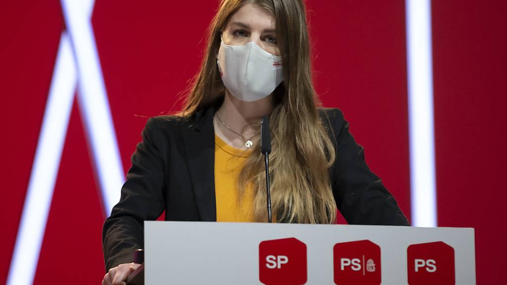 SP gegen Burka-Initiative, Handelsabkommen und E-ID-Gesetz