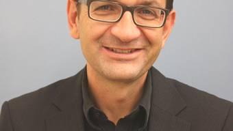 Michael Rolaz Leitet ab dem 1. März 2013 das Spital in Laufen