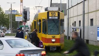 Der Dreispitzknoten in Basel soll erneuert worden. Profitieren sollen insbesondere auch die Velofahrer.