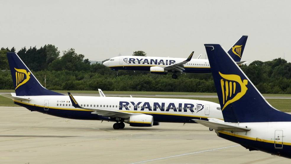 0 Franken für ein Flugticket: Das plant Ryanair-CEO Michael O'Leary.