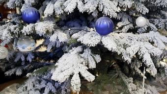 Der Heilige Abend muss am 24. Dezember sein – so will es der Adventskalender. (Symbolbild)