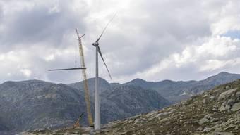 Erneuerbare Energien sollen künftig mit Investitionsbeiträgen unterstützt werden. (Symbolbild)