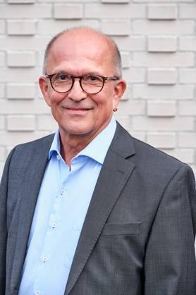 Hansulrich Brauchli, Kandidat für die Würenlinger Gemeinderatswahlen