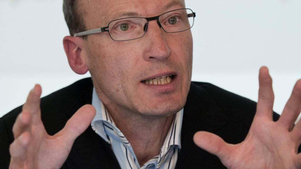 Kamber lobt IOC für Russland-Entscheid