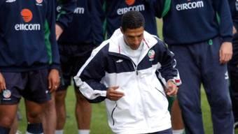 Chris Hughton als Trainer von Newcastle entlassen