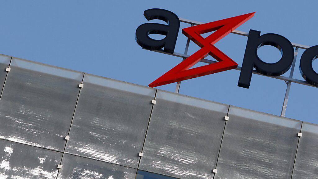 Axpo baut Geschäft mit Batterien und Wasserstoff aus