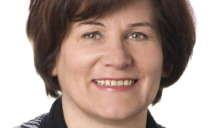 Trudi Huonder-Aschwanden ist CVP-Grossrätin und im Initiativkomitee zum Schutz vor privatem Feuerwerk.