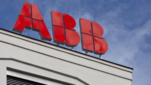 Bei ABB Schweiz gingen 2010 vier Prozent mehr Bestellungen ein als im Vorjahr