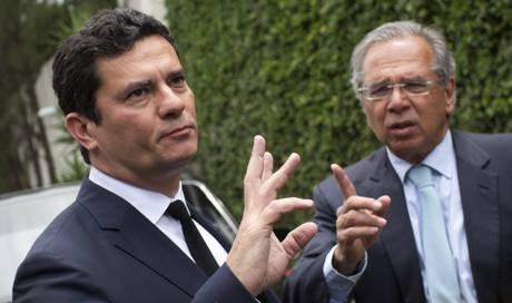 Prominenter Korruptionsermittler wird Justizminister in Brasilien