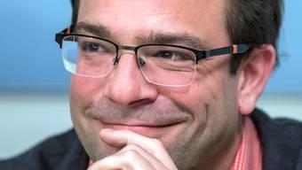 Georg Heitz: «Ich bin nicht dafür bezahlt, gegen die vermeintliche Langeweile in der Super League etwas zu tun.» Keystone