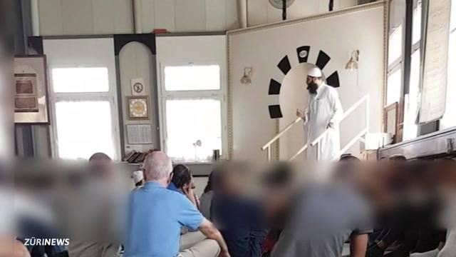 Aus für An'Nur-Moschee