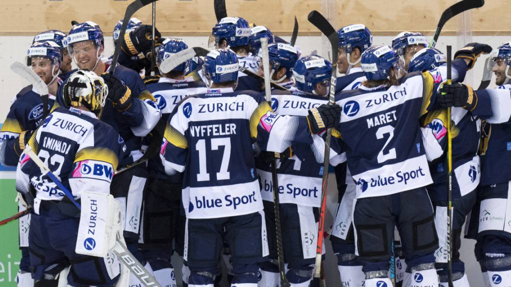 Cup-Helden in Quarantäne – Chaos in der Swiss League