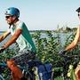 Pedalen am bayrischen Meer bietet viel Kultur und noch mehr Natur.