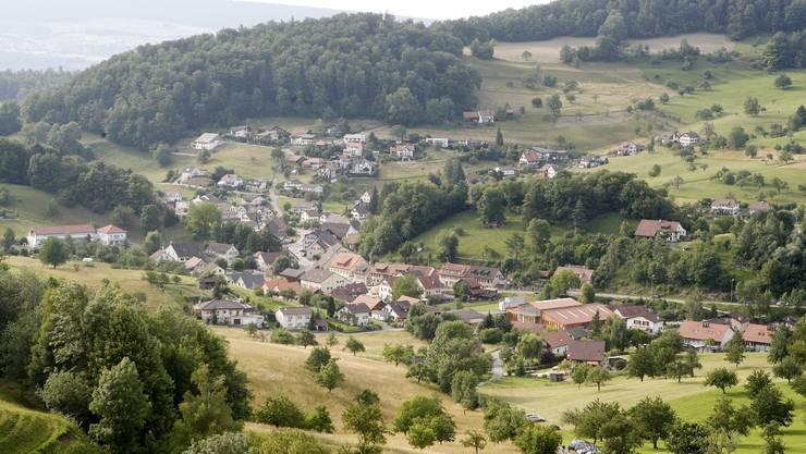 Zullwil im Schwarzbubenland ist eine von sechs Gemeinden, die dem «Netzwerk der kleinen und mittleren Gemeinden» angehören.