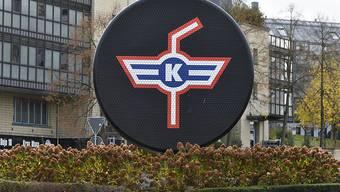 Der EHC Kloten wahrte sich die Chance auf den Wiederaufstieg in die National League mit der Qualifikation für die Halbfinals der Swiss League