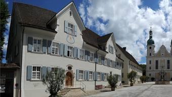 Das Zivilkreisgericht Basel-Landschaft West lädt zum Jubiläum ein.
