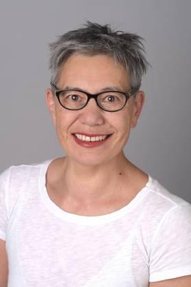 Die Epidemiologin Nicola Low von der Universität Bern.