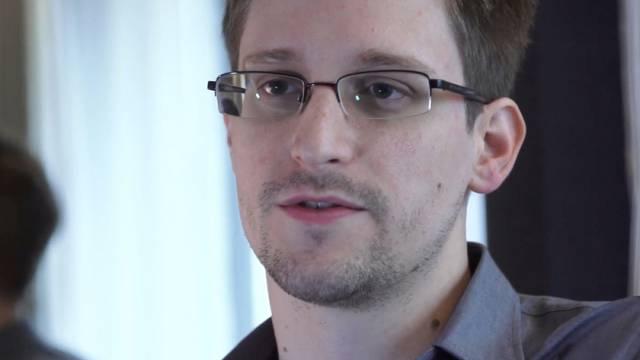 Erneut sorgen Unterlagen von Edward Snowden für Wirbel (Archivbild)