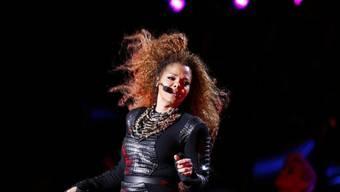 """Janet Jackson will sich auf ihre """"Familienplanung"""" konzentrieren: Aus diesem Grund hat die Sängerin ihre Welttournee in der Hälfte abgebrochen."""
